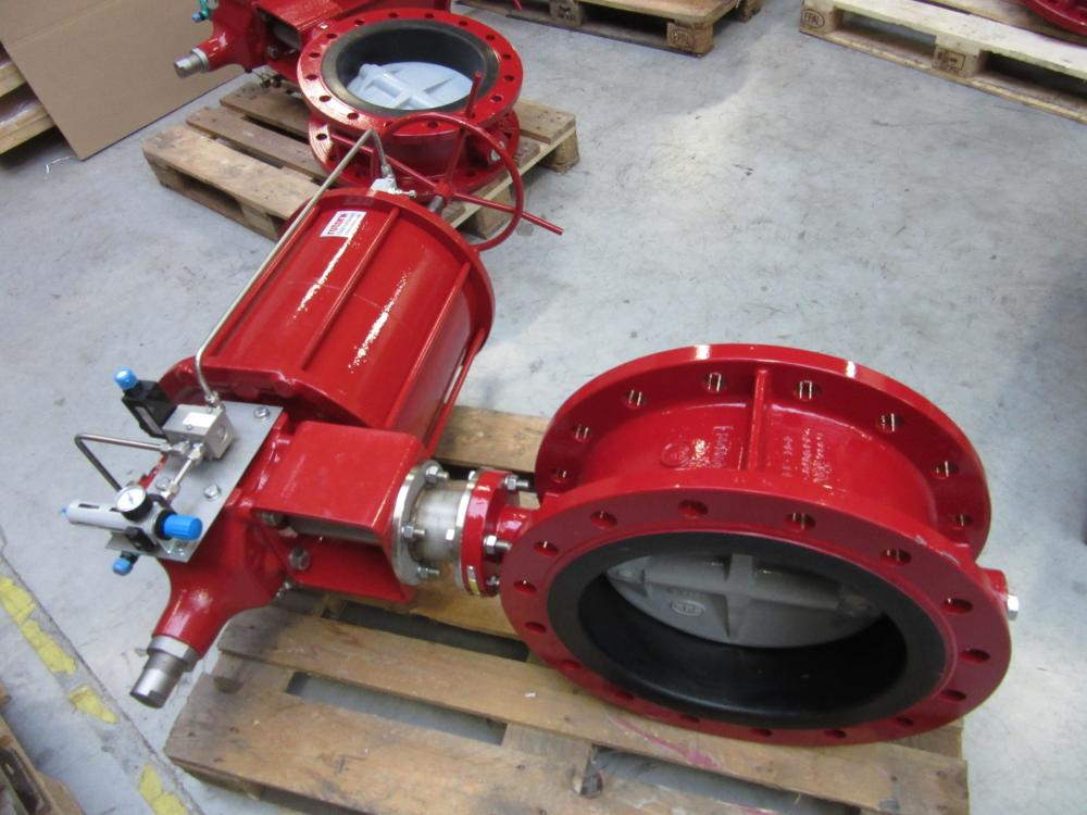 Projects Prodim Industrial Valves Amp Automation